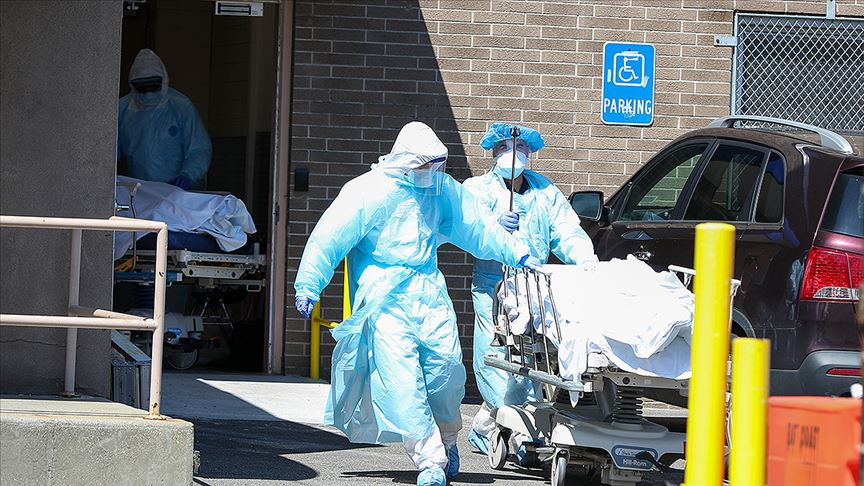 Korona virüs ile birlikte flaş çift virüs uyarısı | Ölüm olasılığı iki kat daha fazla...