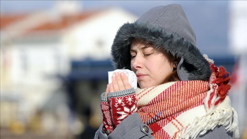 Kışın gelmesiyle grip vakalarında büyük artış! Grip ile koronavirüsün farkları neler? Dikkat çeken net fark...