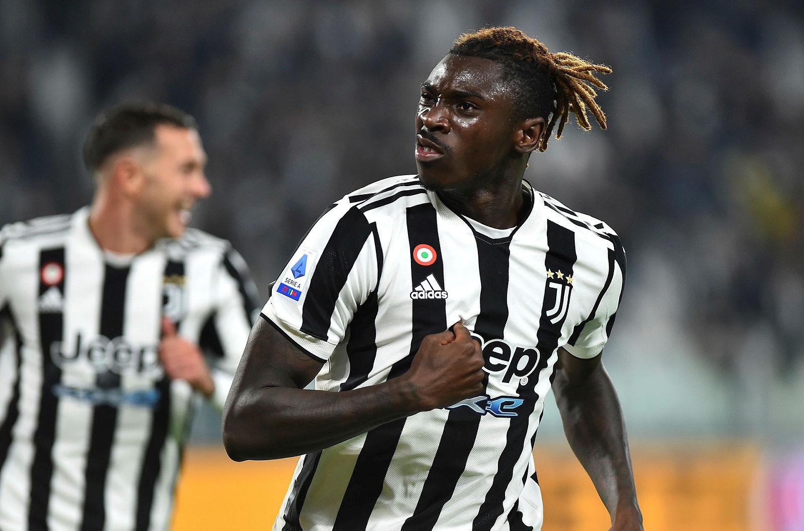 Juventus evinde Roma'yı devirdi: Siyah beyazlılar yedinci sıraya yükseldi