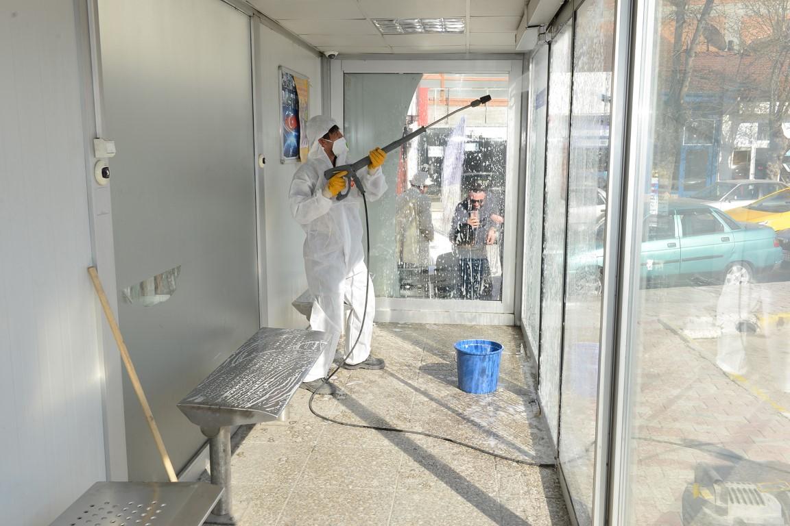 Türkiye koronavirüsü yok eden milli cihaz mı üretti?