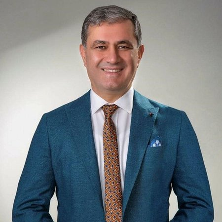 Elmalı Belediye Başkanı Halil Öztürk'ün yasak ilişkisinin görüntüleri ortaya çıktı