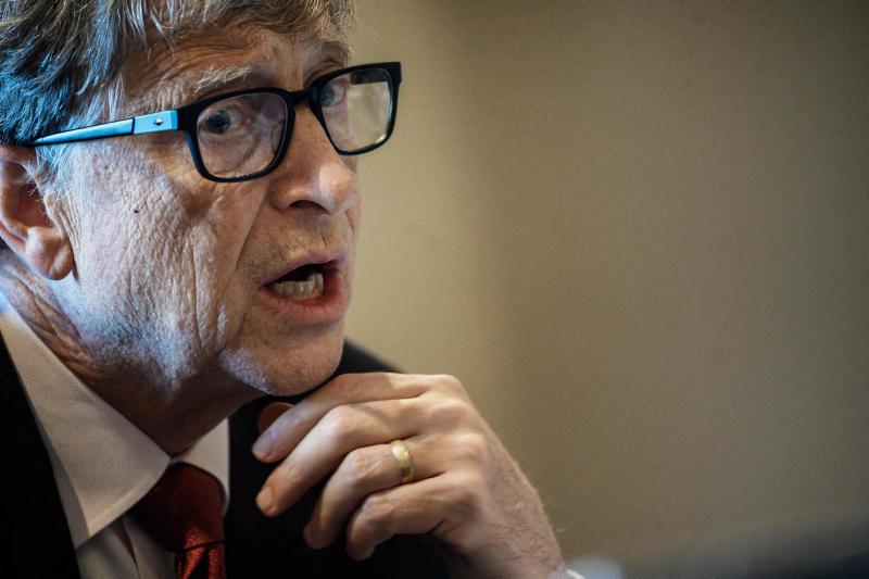 Bill Gates'ten flaş koronavirüs açıklaması: İsraftan başka bir şey değil
