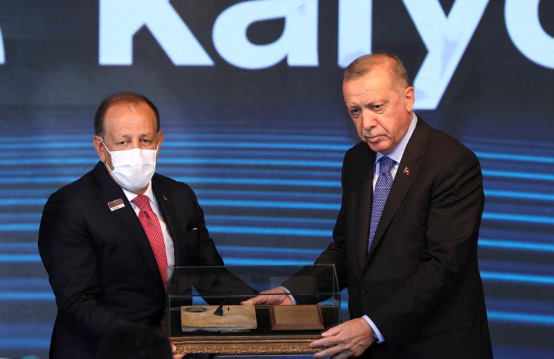 Gözler Başkan Erdoğan'da! O müjde bugün açıklanıyor...