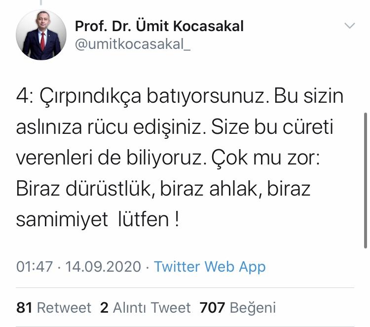 CHP'de Kaftancıoğlu krizi! Skandal Atatürk açıklaması sonrası tepki yağıyor!
