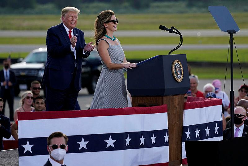 SON DAKİKA | ABD başkanlık seçiminde son durum! Trump ve Bidenkritik öneme sahip Florida'da...