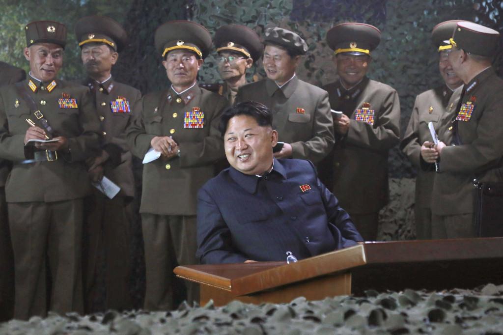 Kim Jong Un bilinmeyenleri