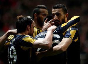 Fenerbahçe UEFAya veda etti