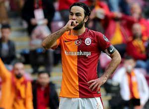 Galatasarayda kan kaybı sürüyor