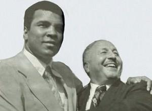 Muhammed Alinin İstanbul yolculuğu...