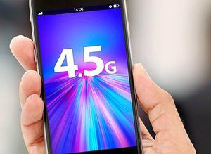 Mükemmel 4.5G reçetesi