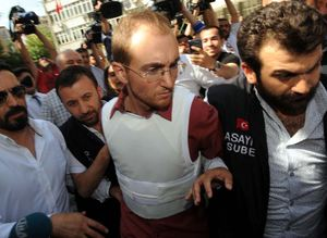 Atalay Filiz 4 yıl önce de sorgulanmış