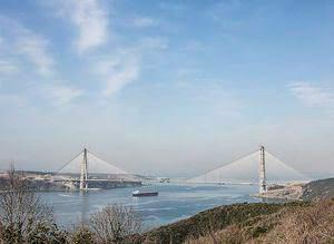 3. köprü geçiş ücretleri