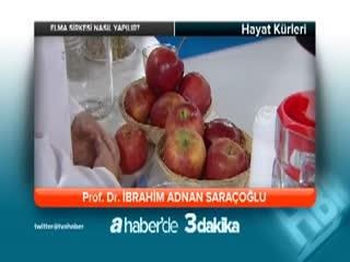 Elma Sirkesi Nasıl Yapılır Ibrahim Saraçoğlu Ahaber