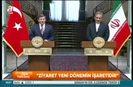 Başbakan Davutoğlu İranda