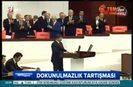 Mustafa Şentop: Anayasa Mahkemesi sınırını aştı