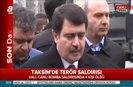 İstanbul Valisi açıklama yaptı