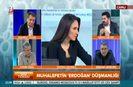 Savcı Sayan: Erdoğan yüzyılın mucizesi