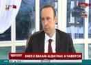 Albayrak: İstanbul'daki elektrik kesintisinin nedenini açıkladı