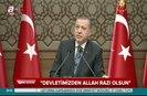 Erdoğan'ın bahsettiği o gazi konuştu