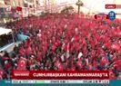 Yeni referandum şarkısı: Ülkem için bin kere evet