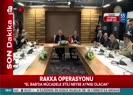 Başbakandan Rakka operasyonu açıklaması