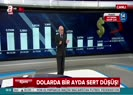 Sabah Gazetesi Ekonomi Müdürü Şeref Oğuz: Dolar 3.40'ın altına düşer