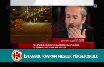 Erol Olçok'un kardeşi 15 Temmuz gecesini anlattı