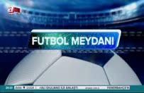 Futbol Meydanı - Yıldırım Demirören