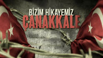 Bizim Hikayemiz Çanakkale