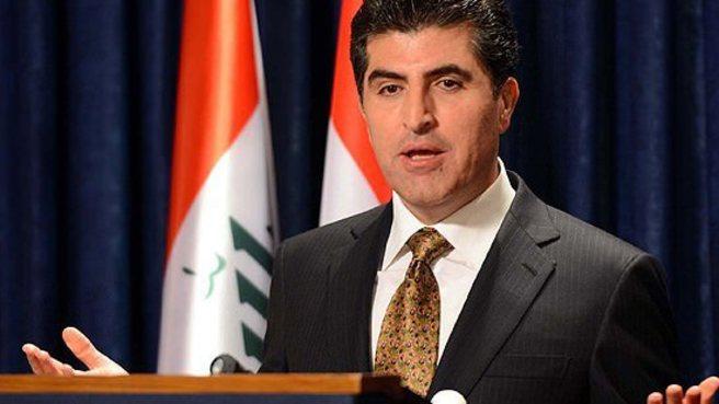 Erdoğan'a ulaşamıyoruz diyen Barzani'ye hükümetten sert yanıt!