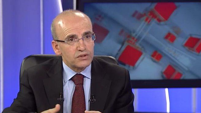 Mehmet Şimşek'ten MTV açıklaması