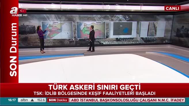PKK, ABD'ye şantaj mı yapıyor?