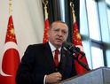 Erdoğan, örneklerle ABD'yi eleştirdi