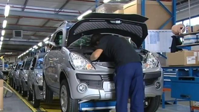 O araçların satışı yüzde 717 arttı