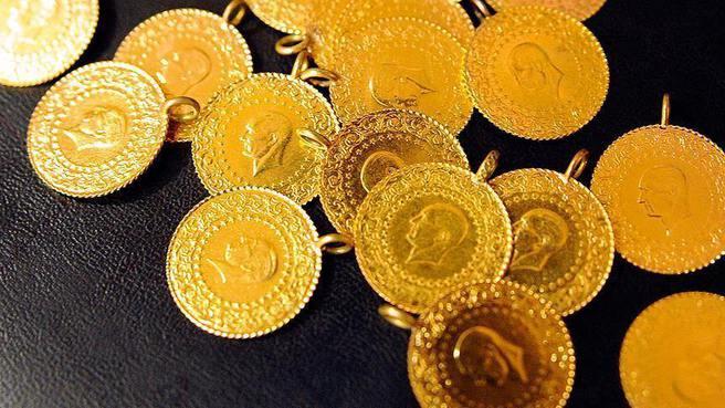 Yarım ton altın ekonomiye kazandırıldı