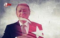 Paylaşım rekoru kıran Cumhurbaşkanı Erdoğan klibi