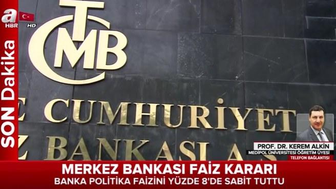 Merkez Bankası'nın kararı ne anlama geliyor?