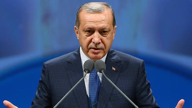 Cumhurbaşkanı Erdoğan'dan Kızılelma mesajı ve Mehmetçik'e dua!