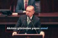 Erdoğan - Şehit Er'den Anneye Mektup  (Şiir)