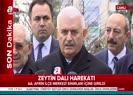 Irak'ta PKK'ya operasyon olacak mı? Başbakan açıkladı