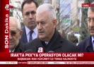 Başbakan Binali Yıldırım'dan 'şeker fabrikası' açıklaması