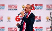 Cumhurbaşkanı Erdoğan 'Vatan Duası' adlı şiiri okudu