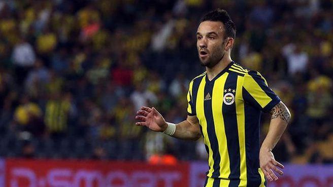 Valbuena Fenerbahçe'den ayrılacak mı?