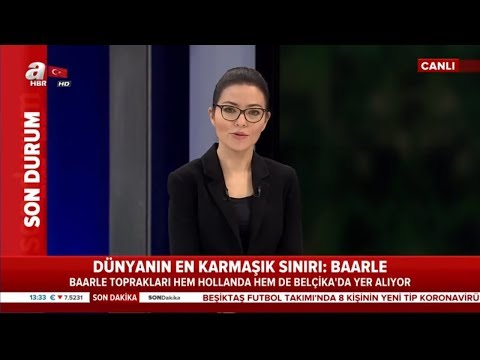 Banu El İle Ajans / A Haber / 14.05.2020