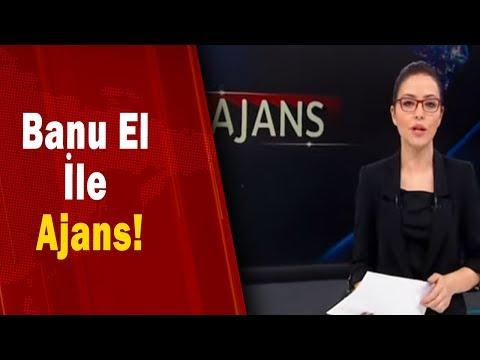 Banu El İle Ajans / A Haber / 21.05.2020