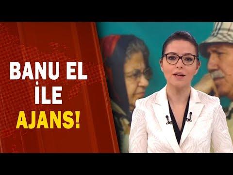 Banu El İle Ajans / A Haber / 22.05.2020