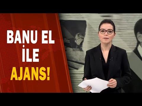 Banu El İle Ajans / A Haber / 27.05.2020