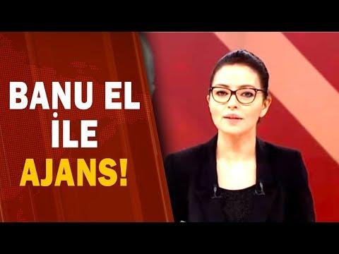 Banu El İle Ajans / A Haber / 28.05.2020