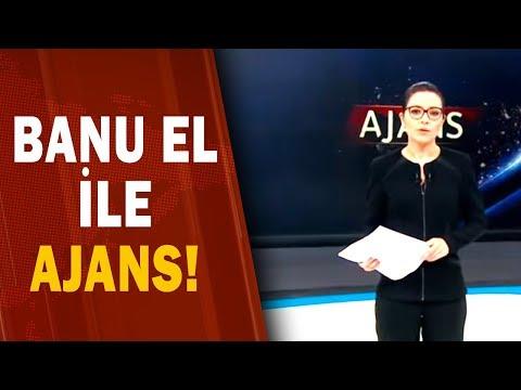 Banu El İle Ajans / A Haber / 29.05.2020
