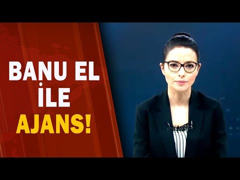 Banu El İle Ajans / A Haber / 01.06.2020